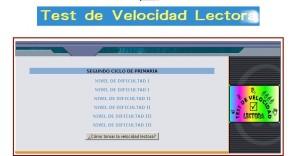 SEGUNDO CICLO EP