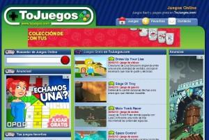TOJUEGOS.COM