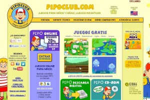 PIPOCLUB.COM (JUEGOS).
