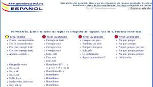 http://aprenderespanol.org