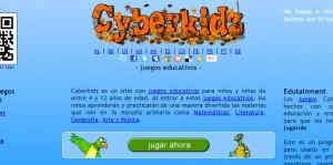http://www.cyberkidz.es/