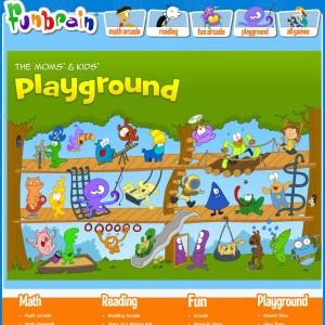 Juegos sencillos y muy divertidos para practicar el manejo del ratón, habilidades perceptivas, colorear, descubrir diferencias, etc.