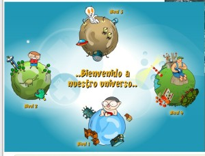 Programa destinado a agilizar la memoria y las capacidades de atención, comprensión y lógica con actividades adaptadas a diferentes grupos de edades.
