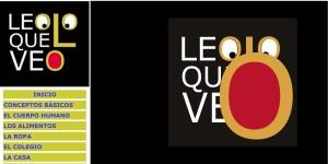 Aplicación on line que contiene un diccionario organizado por temas y/ o categorias , cuyo objetivo es facilitar el aprendizaje del vocabulario y la comprensión lectora, a alumnos de E. Infantil y E. Primaria , especialmente a aquellos que presentan dificultades de acceso a la lengua ( Por discapacidad auditiva , desconocimiento del idioma u otros problemas que dificulten el proceso de aprendizaje).