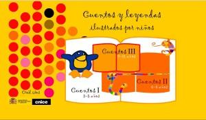 Una interesante propuesta de bonitas historias, organizadas en tres grupos de edad (de 3 a 5 años, de 6 a 8 años y de 9 a 11 años). Cada uno de los cuentos contiene actividades interactivas, fichas y diferentes formatos de la historia.